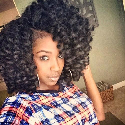 Crochet braids - Annonces de coiffure afro gratuites, coiffeurs ...