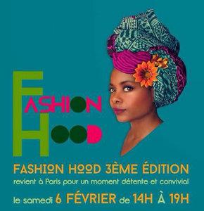 Fashion hOod 3ème édition