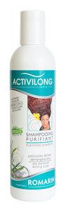 Activilong Shampoing Purifiant au Romarin