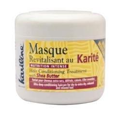 Kariline Masque Capillaire au Karité 250 ml