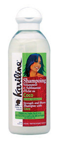 Kariline Shampoing coco 250 ml