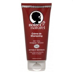 NoireôNaturel Crème de shampoing