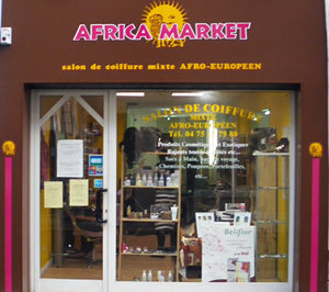 Site de rencontre afro europeen