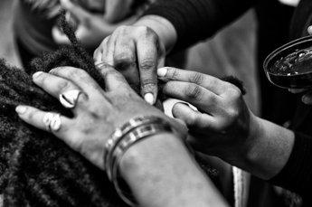 Atelier de soin du cheveu crépu - mercredi 06 janvier 2016
